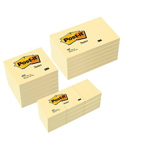 Haftnotizen-Set Notes von Post-it®